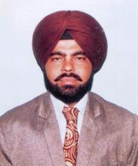 Kulwant Singh BT