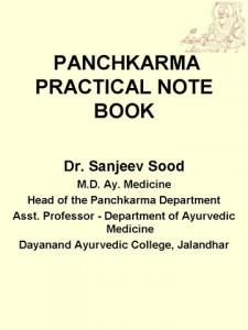 Panchkarma Practical