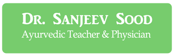 Ayurvedic Teacher and Physician